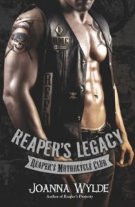 Reapers legacy